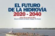 Rosario se prepara para el XIII Encuentro Argentino de Transporte Fluvial