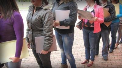 La desocupación fue del 9,2 por ciento en Rosario durante el primer trimestre