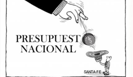 Entre las 20 principales obras públicas del 2017 no aparece Santa Fe