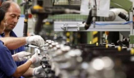La producción de las pymes industriales cayó 6,4 por ciento en agosto