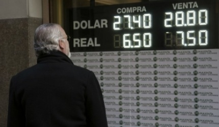 El gobierno lanza nuevos bonos y letras para controlar el dólar