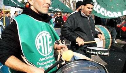 Gremio estatal le puso fecha al primer paro contra el gobierno de Macri