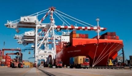 Los puertos, un ámbito para desarrollarse