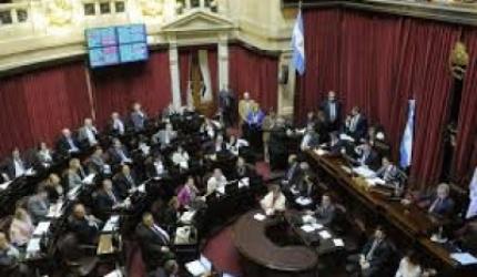 El Senado aprobó el presupuesto para el año próximo