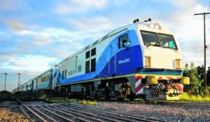 Llegar de Rosario a Retiro en tren ahora demanda una hora menos