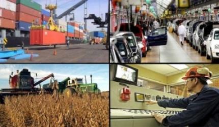 El Indec oficializa el parate de la economía: cayó la actividad en abril