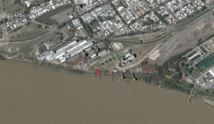 Nación cedió al municipio terrenos para doble traza de Av de la Costa