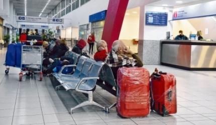 Lanzan un fuerte lobby para recuperar la ruta aérea con la ciudad de Córdoba