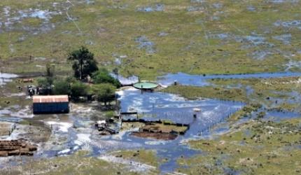 La emergencia hídrica golpea fuerte a Santa Fe