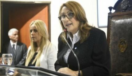 """Fein: """"Estamos ejecutando un plan de obras sin precedentes en Rosario"""""""
