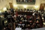Diputados aprobó los reclamos de Lifschitz por la emergencia hídrica