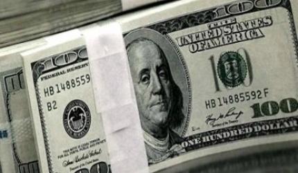 El dólar oficial se mantuvo en alza y por encima del blue