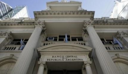 El BCRA renovó el total de Lebac a tasas del 40 por ciento