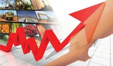 La actividad económica de la provincia bajó 1,2 por ciento durante 2014