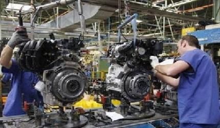 La industria cayó un 3,6% en mayo y registra el tercer bajón consecutivo