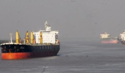 Más de 2 mil buques