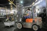 Cayó 6,6 por ciento la producción de las pymes industriales en noviembre