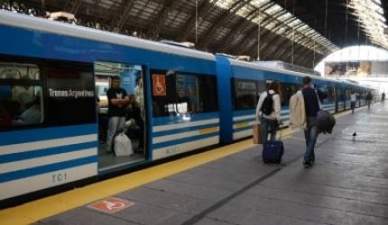 En enero comenzará a ser realidad el tren Rosario-Córdoba