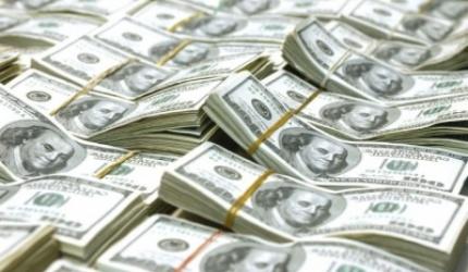 El dólar sigue en alza y el Central esta vez no varió la tasa de interés