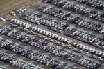 La producción automotriz se desplomó 30,6 por ciento en enero