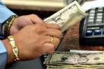 El dólar pegó un salto y tocó un nuevo máximo histórico