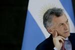 El peor momento de Macri